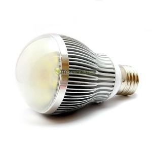 LED E27_SMD5050_Cold White