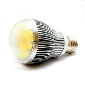 LED E27_SMD5050_Natural White