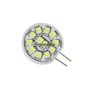 LED G4_3528SMD_Cold White