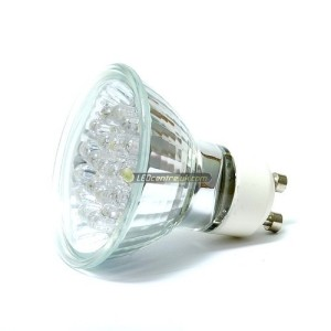 LED GU10_20 spot