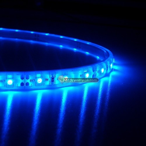 indoor 3528 smd led strip light blue led lights led strip