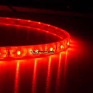LED SMD3528_Strip Red