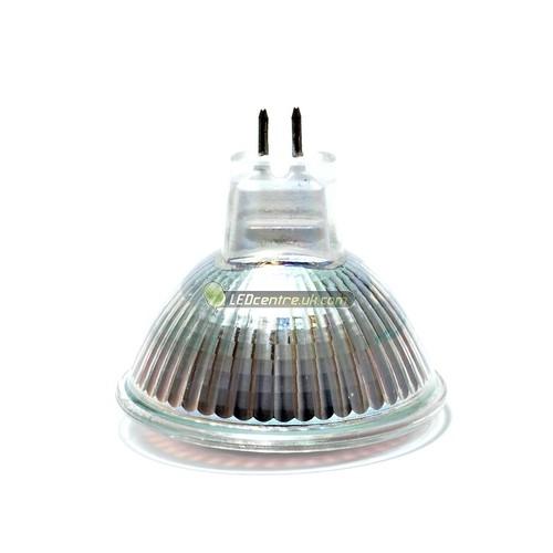 Mr16 Led Orange: 20 Low Power 5 Mm, GU10 LED Spot Light, Orange 230 V